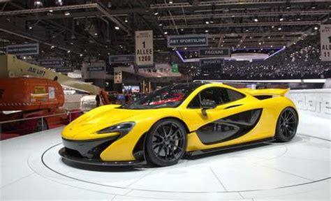 2014 mclaren p1 official photos and info – news – car and