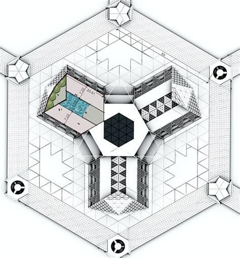 design contest module prismatic module island the seasteading institute