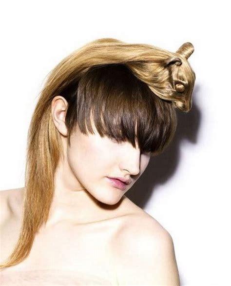 weirdest hairstyles weirdest hairstyles of 2014