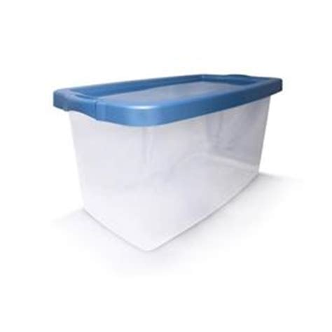 rugged storage containers centrex plastics llc rugged 66 quart s clear tote with latching lid