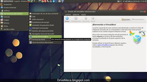 tutorial linux virtualbox como instalar virtualbox en linux ubuntu 16 04