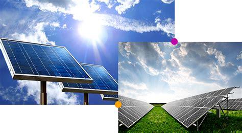 Energie Solaire Photovoltaique by Panneau Solaire Photovolta 239 Que Solutions De Production D