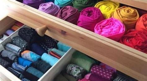 Langkah Membuat Rak Sepatu Gantung 8 tips membuat lemari pakaian terlihat rapi lifestyle