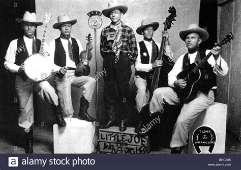 Tune Wranglers Western Swing Band From San Antonio Texas