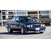 BMW E34 Alpina B10 BiTurbo  B M W Pinterest Cars