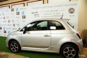 Electric Cars For Sale On Ebay Fiat 500e Personalizado 161 Por Wolverine