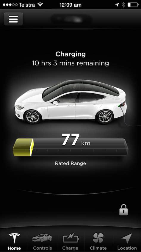 My Tesla Login Australian Tesla Model S Review