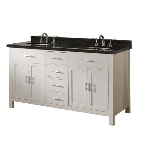 direct vanity sink hutton spa 63 in vanity in