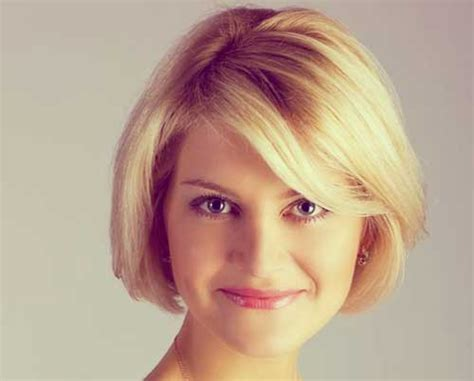Haircuts For Blonde Thick Hair   blonde short hair cuts quotes