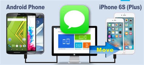call between android and iphone transfer data to new iphone how to transfer text messages from android and iphone 6s 6