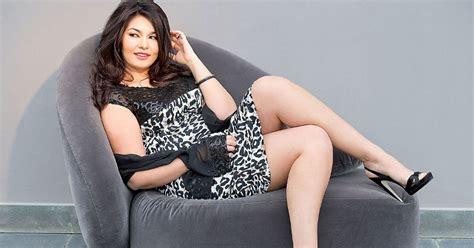 eleonora forti futura moda curvy pe 2015 le collezioni per donne formose