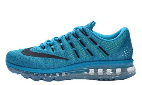 Nike Air Max 2016 Blue nike air max 2016 blue lagoon the sole supplier