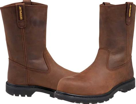 Boots Plumbing by Which Are The Best Work Boots For Plumbers On The Market