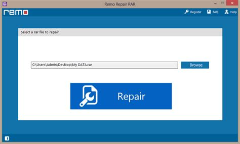 repair and extract corrupted rar file repair winrar files unable to extract winrar file how to extract corrupted