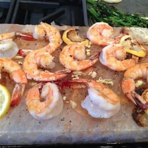 Garden And Gun Rock Salt Shrimp 17 Best Images About Himalayan Salt Block Recipes On