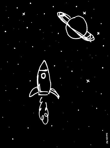 imagenes hipster estrellas dibujo espacio tumblr