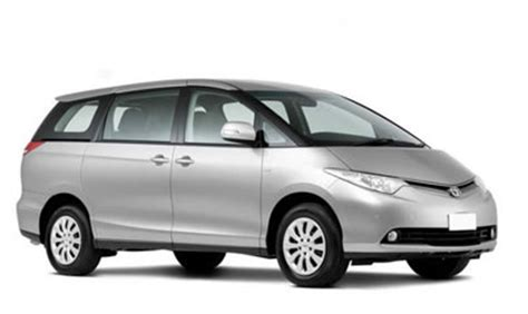 Toyota 7 8 Passenger Vehicles 7 8 Seater Vehicles For Rent From Rental Cars 2go