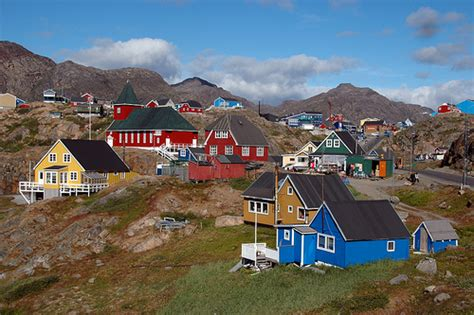 3d Houses For Sale sisimiut kitaa west greenland greenland sisimiut is
