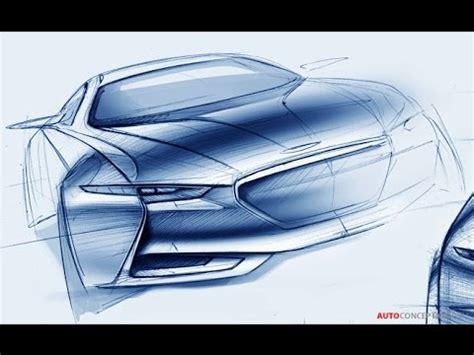 concept design new york car design genesis new york concept design story youtube