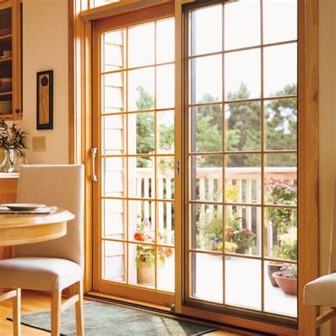 sliding door wood door replacement window replacement wisconsin pella windows