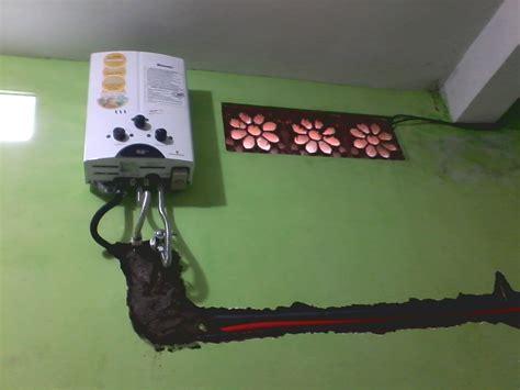 Water Heater Gas Niko 0851 0473 2552 wa jasa pasang dan service water heater