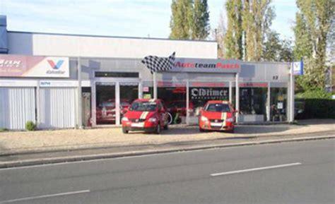 Lackierung Karosserie by Autoteam Pasch