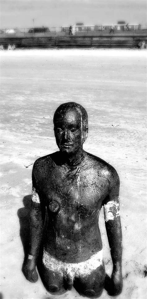antony gormleys sculptures at crosby visitengland 21 best beatles statues sculptures
