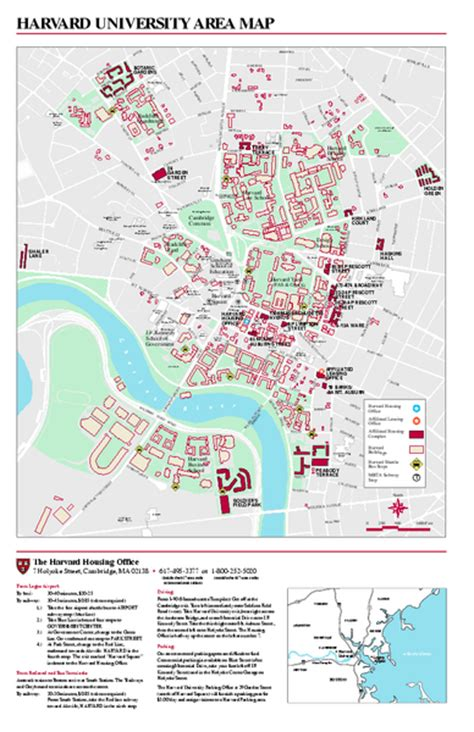 harvard map college cambridge college maps