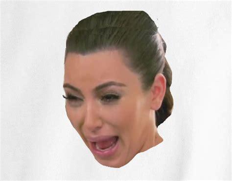 Kim Kardashian Crying Meme - the 25 best kim kardashian cry ideas on pinterest kim