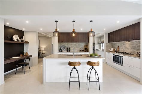 Maine Home And Design Kitchens Delta 28bp Maine Kitchen Warragul Vicweb Completehome