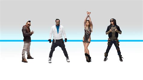 the black 8 the black eyed peas hd wallpapers backgrounds wallpaper abyss