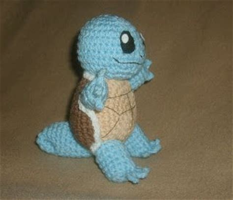 amigurumi squirtle pattern squirtle a free crochet pattern pokemon off the