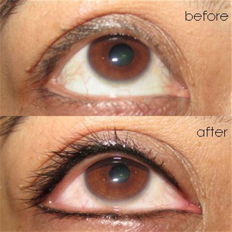 eyeliner tattoo didn t work 58 best eyeliner tattoo images on pinterest eyeliner