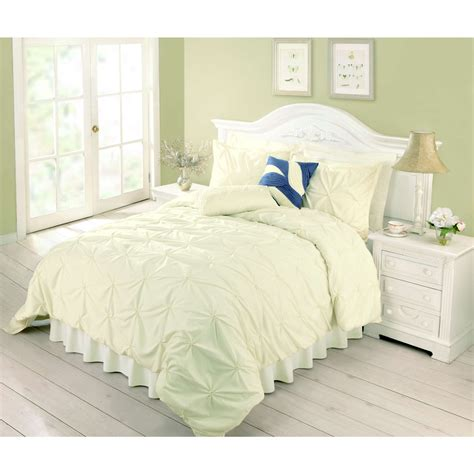 Country Living Erin 3 Piece Comforter Set Home Bed Country Living Bedding Sets
