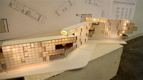 Master Of Architecture M Arch Taubman College Of