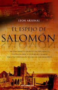 libro el espejo de salomon el espejo de salomon leon arsenal