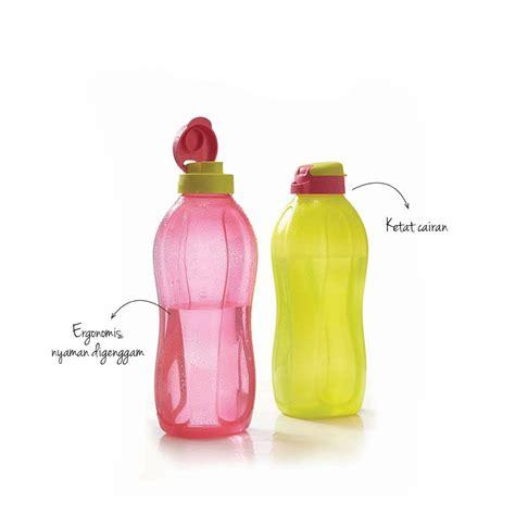 Tupperware Eco Bottle 2l eco bottle 2l tupperware botol minum tupperware