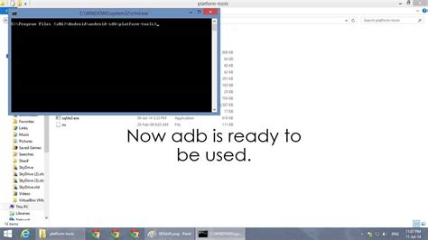 reset android from adb flashing recovery via adb and fastboot funnycat tv