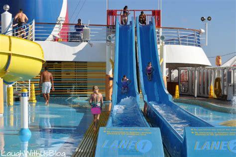Dream Home Interior Day 2 Aboard The Carnival Sensation At Sea