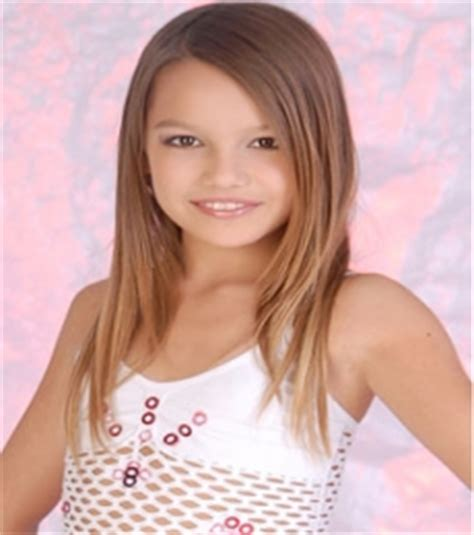 panna child model from bacs hungary, portfolio