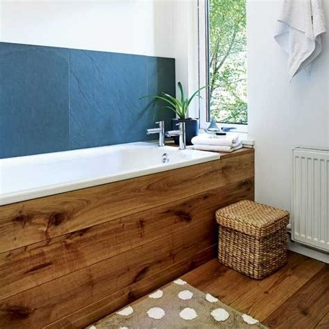 Wood Bathroom by Best 25 Bath Panel Ideas On Tiled Bath Panel
