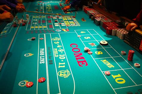 casinos with table games near me how to play craps guys and dolls