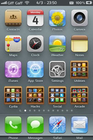 themes iphone 3gs booky folder sd theme for iphone 3gs by leepat0302 on