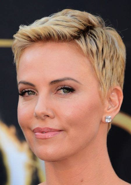 291 best Over 50 Hairstyles images on Pinterest   Hair cut