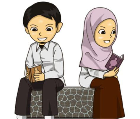 animasi pernikahan islami undangan pernikahan walimatulursy