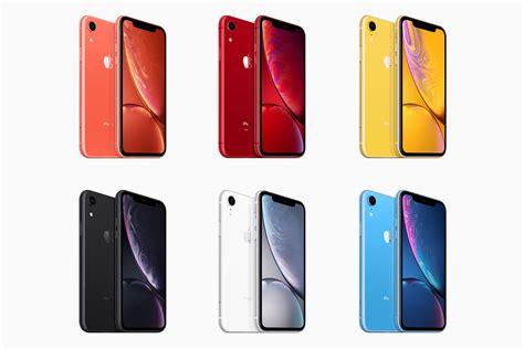 on iphone xr best iphone xr deals where to pre order right now trusted reviews
