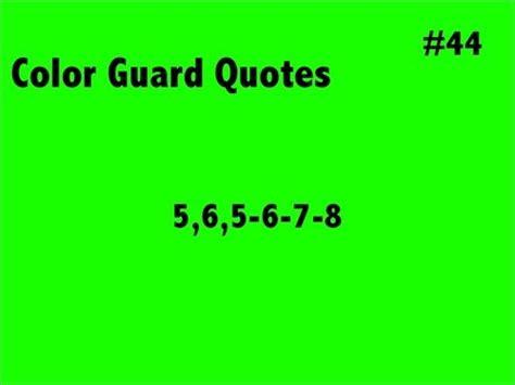 color guard quotes color guard quotes 44 5 6 5 6 7 8 color winter guard