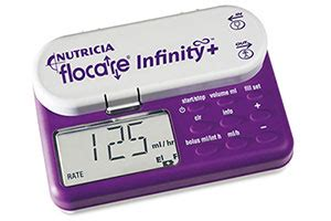 flocare infinity enteral feeding pumps | therapeutic goods