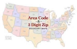 3 digit zip code map 3 digit zip boundary maps us area code maps us zip code maps