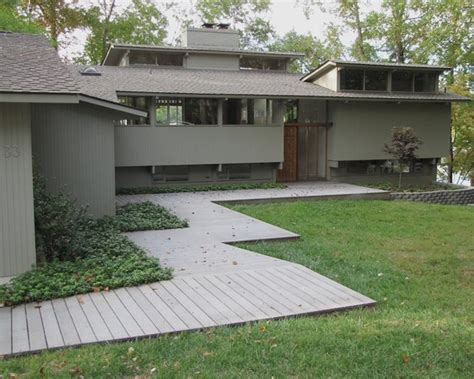 ground level deck home design ideas pictures remodel and
